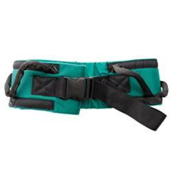CINTURA DI SUPPORTO CON 6 MANIGLIE, SUPPORT BELT. - MIS M