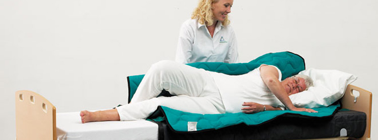 Kinemed srl movimentazione e posizionamento paziente - Mobilizzazione paziente emiplegico letto carrozzina ...